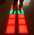 互动感应地砖灯50×50cm 3