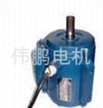 高品質環保空調電機