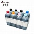 平板机弱溶剂墨水 2