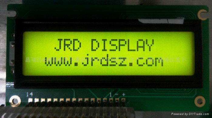 门禁LCD|键盘锁LCD|LCD模组 1