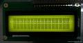 門禁LCD|鍵盤鎖LCD|LCD模組 2