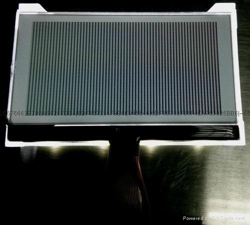 甲醛检测仪LCM|水质检测LCD 1