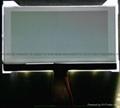 甲醛检测仪LCM|水质检测LCD 2