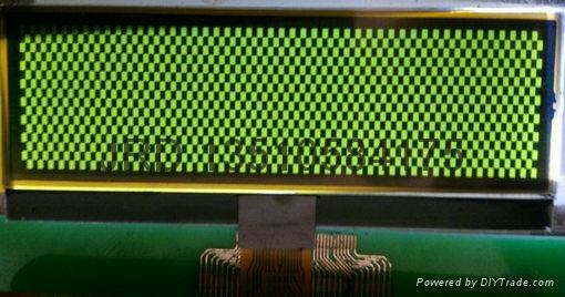 门禁LCD|键盘锁LCD|电话机LCM|传真机LCD模组 2