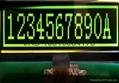 门禁LCD|键盘锁LCD|电话机LCM|传真机LCD模组 4