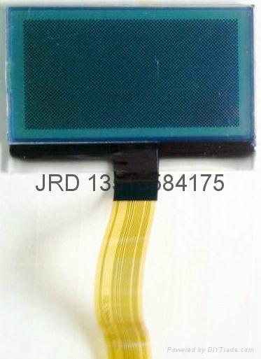 物联网点阵LCD模组,POS机显示屏 2