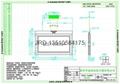 物联网点阵LCD模组,POS机显示屏 3