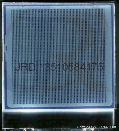 二维支付码LCD,物联网显示屏 4