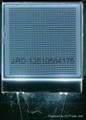 二维支付码LCD,物联网显示屏