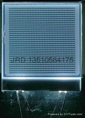 WIFI sound card LCD module