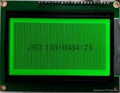 POS机LCD模组