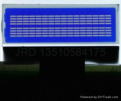 数字收音机LCD模组 3