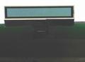 1602字符LCM|密碼鎖LCD模組|門禁指紋機LCM 3