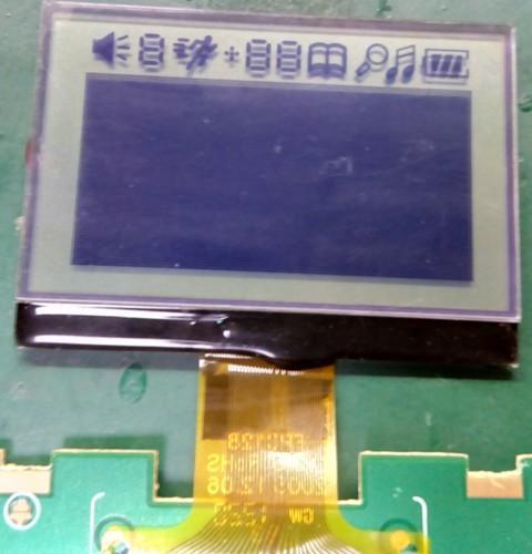 仪器,仪表 LCD模组 IIC接口LCM 2