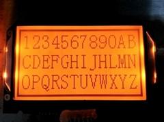 仪器,仪表|LCD模组|IIC接口LCM