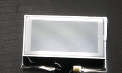 3D扫描仪显示屏|手持条码LCD|对讲机LCM