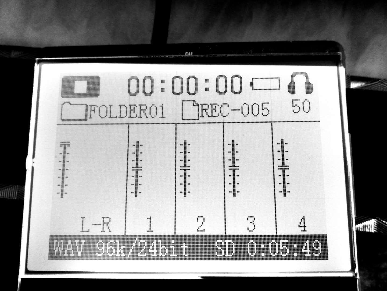 POS机液晶显示模组 1