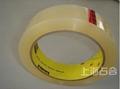 3M600透明测试胶带 2