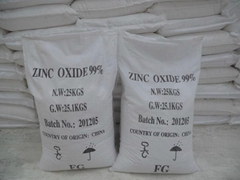 Factory offer directly: Zinc Oxide