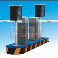 重慶停車場收費管理系統