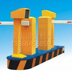 重庆停车场收费管理设备
