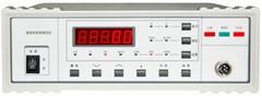 直流低电阻测试仪idi5201