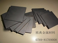 供應CD750進口硬質合金高耐磨肯納鎢鋼鎢鋼