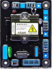 发电机调压板AVR AS440