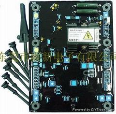 发电机调压板MX321