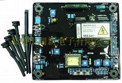 发电机调压板MX341