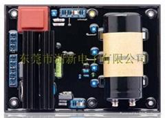 发电机调压板R449