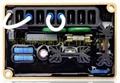发电机调压器SE350