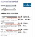 CHAINSTITCH & CHENILLE NEEDLES