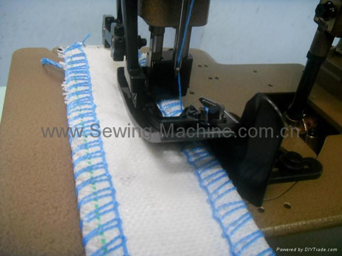 81500  缝包机 2