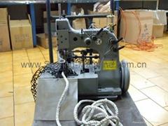 81500-SP  網類包邊縫紉機
