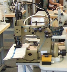 80700 Bag Sewing Machine