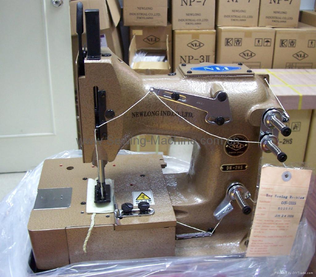 NIPPO DN-2 缝包机 1