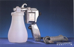 TENLUXE A-Type Electric Textile Cleaning Gun