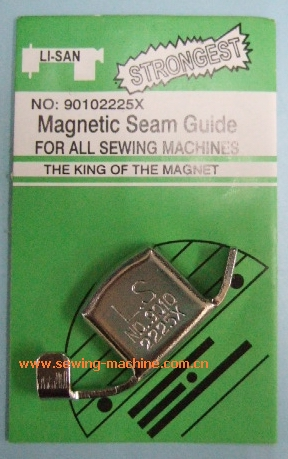 G20-S MAGNETIC SEAM GUIDE 1