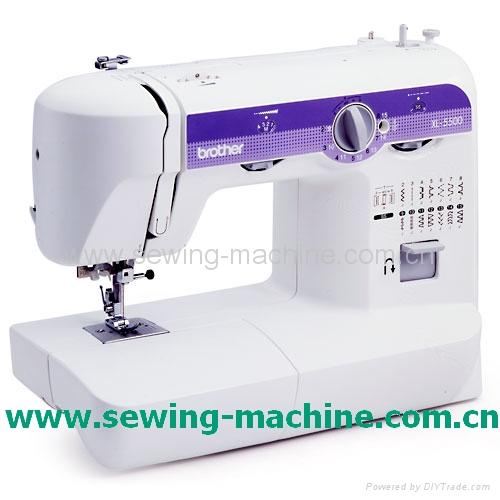 BROTHER XL-5000 DOMESTIC SEWING MACHINE