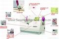 Janome MC-350e 1-Needles DOMESTIC ENBROIDERY MACHINE 2