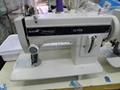 小型台式同步送料缝纫机 2