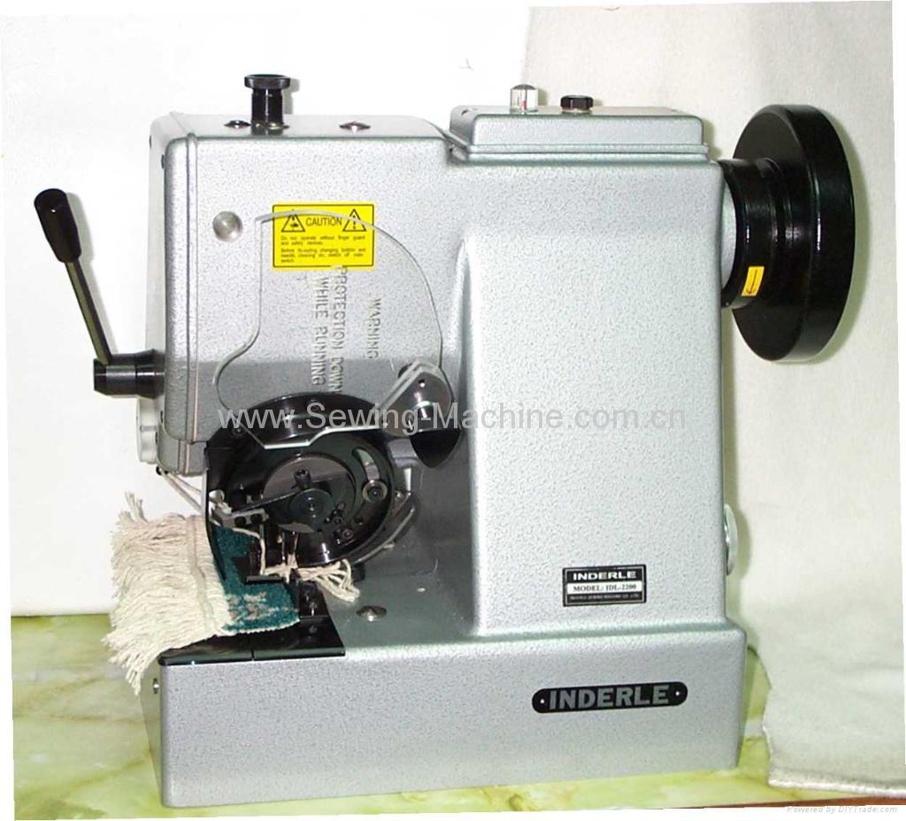 DK-2200 LATCH HOOK 1