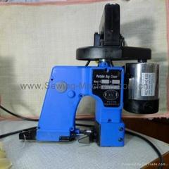 EC300A 1-Thread Protable Bag Closer