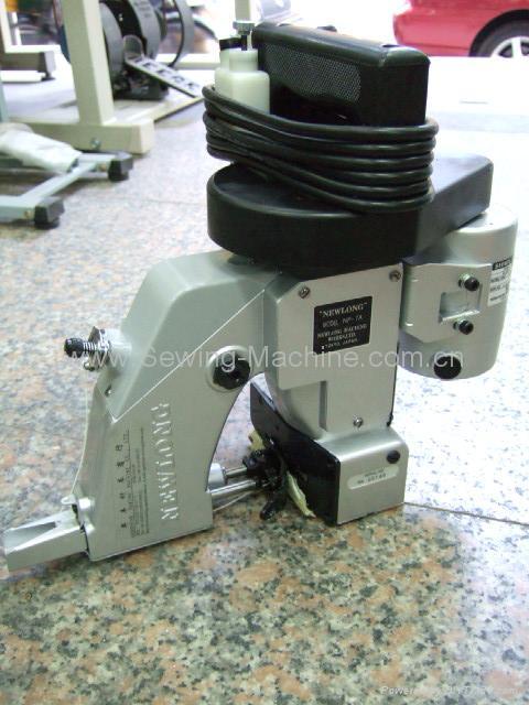 紐朗牌NP-7A 單線手提縫包機 4