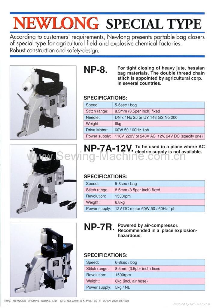 NP Trading Company - 34551.com