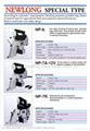纽朗 NP-8 双线手提缝包机
