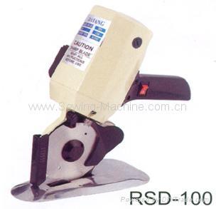 RS-100 圓刀裁剪機 1