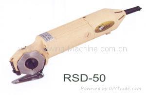 RS-50 圓刀裁剪機 1
