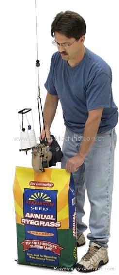 厚料双线手提缝包机 3